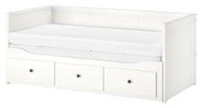 Кушетка IKEA Хемнэс, каркас с 3 ящиками