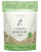 Коноплянка Семена конопли очищенные, 300 г