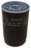 Масляный фильтр BOSCH 0451103340