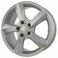 Колесный диск SKAD Ультра 7x17/5x114.3 D67.1 ET35 Селена
