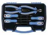 Набор электромонтажного инструмента ЗУБР 2201-H6