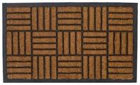 Придверный коврик Attribute Parquet
