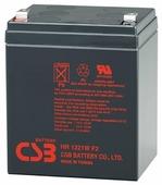 Аккумуляторная батарея CSB HR 1221W 5 А·ч