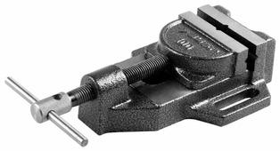 Тиски ЗУБР Мастер 32725 100 мм