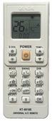 Пульт ДУ Qunda KT-9018E для кондиционера