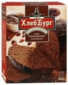 ХлебБург Смесь мучная Хлеб Бородинский Московский, 0.45 кг