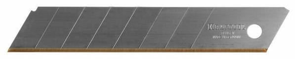 Набор сменных лезвий Kraftool Solingen 09605-TIN-18-S5 (5 шт.)