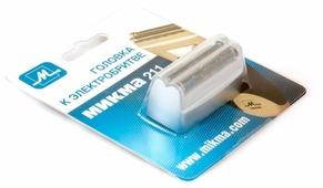 Бритвенный блок Микма для электробритвы М-211