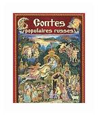 """Морозова Н. """"Contes populaires russes en peintures sur laque"""""""