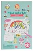 Tiger Tribe Набор для творчества открытки с приветствиями (6-0245)