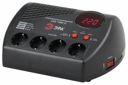 Стабилизатор напряжения ЭРА СНК-1000-Ц