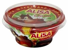 Alisa Шоколадно-ореховая паста Classic