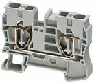 Зажим клеммный проходной Schneider Electric NSYTRR102