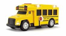 Автобус Dickie Toys школьный (3302017) 15 см