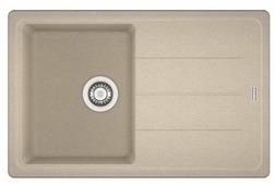 Врезная кухонная мойка FRANKE BFG 611-78 78х50см искусственный гранит