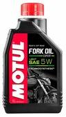 Вилочное масло Motul Fork Oil Expert Light
