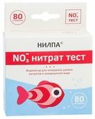 Нилпа NO3 нитрат тест тесты для аквариумной воды