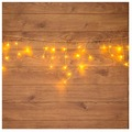 Гирлянда NEON-NIGHT Бахрома, 48 LED, 180х50 см