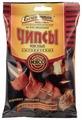 Егорьевская колбасно-гастрономическая фабрика Чипсы мясные сыровяленые Егорьевская КГФ из свинины 30 г
