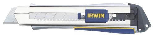 Монтажный нож Irwin Snap-Off 25mm pro 10504553