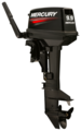 Лодочный мотор Mercury ME 9.9 M 247cc