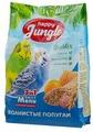 Happy Jungle Корм Daily Menu для волнистых попугаев