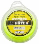 Huter TS30 витой квадрат 3 мм