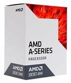 Процессор AMD A8 Bristol Ridge