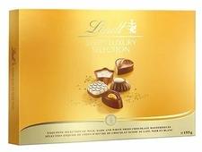 Набор конфет Lindt Швейцарская Роскошь 195 г