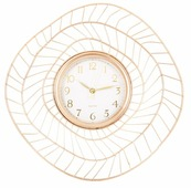 Часы настенные кварцевые La Geer 60807