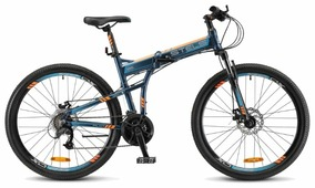 Горный (MTB) велосипед STELS Pilot 950 MD 26 V010 (2019)