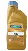 Трансмиссионное масло Ravenol MDL