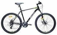 Горный (MTB) велосипед Aist Rocky 2.0 D (2016)