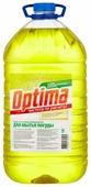 Synergetic Средство концентрированное для мытья посуды Optima