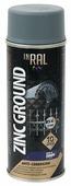 Грунтовка INRAL Zinc Ground антикоррозийная (0.4 л)