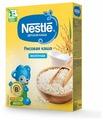 Каша Nestlé молочная рисовая (с 4 месяцев) 220 г