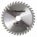 Пильный диск Hammer Flex 205-102 CSB WD 130х20 мм