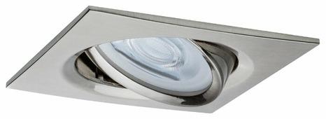 Встраиваемый светильник Paulmann Nova 93619