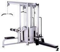 Мультистанция Bronze Gym BS-8848