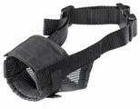 Намордник для собак Ferplast Muzzle net S, обхват морды 12-19 см