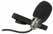 Микрофон Trust LAVA USB CLIP-ON