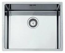 Врезная кухонная мойка TEKA BE Linea R15 50.40 54х44см нержавеющая сталь