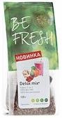 Смесь сухофруктов и семечек Befresh Detox Mix 125 г