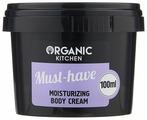Крем для тела Organic Shop Organic kitchen увлажняющий Must-have