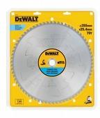 Пильный диск DeWALT Extreme DT1921-QZ 355х25.4 мм