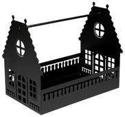 Дровница Silver Smith House