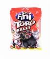 Жевательная резинка FINI El Toro Balls 80 г