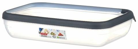CURVER Емкость GRAND CHEF для морозилки и СВЧ 2,6 л