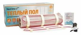 Электрический теплый пол NeoClima N-TM 1800/12.0