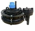 Оголовок для скважины ДЖИЛЕКС 6015 110 - 130 мм